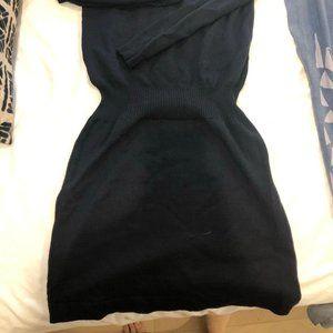 Comptoir Des Cotonniers Sweaters - Comptoir Des Cotonniers wool sweater minidress